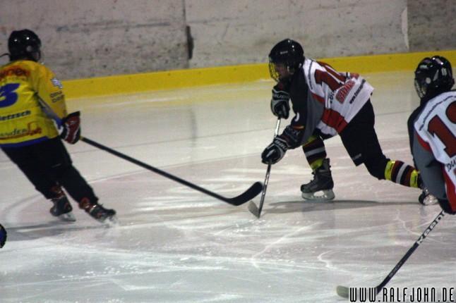 Young Saale Bulls - Chemnitz - Knaben - 17-10-12 (8)