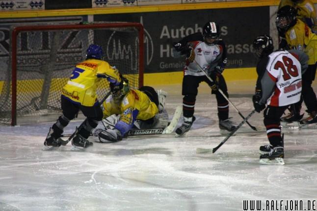 Young Saale Bulls - Chemnitz - Knaben - 17-10-12 (9)