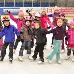 Die Abteilung Eiskunstlauf sucht Trainer(innen)