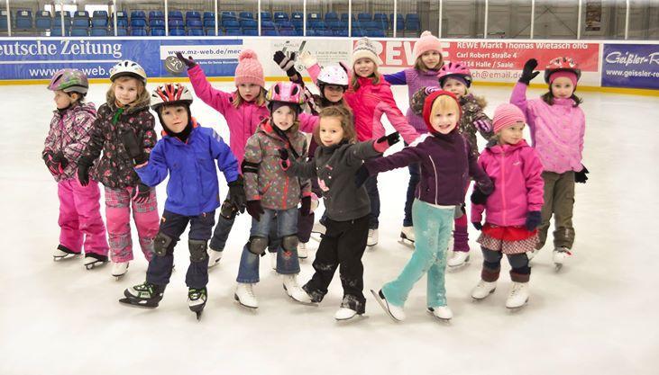 Abteilungsversammlung Eiskunstlauf