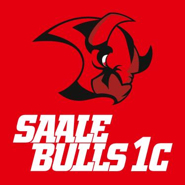 Saale Bulls 1c verlieren erneut