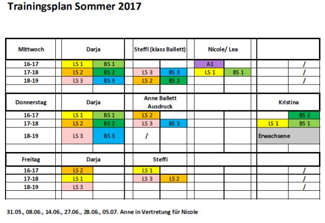 Trainingsplan Sommer 2017_b