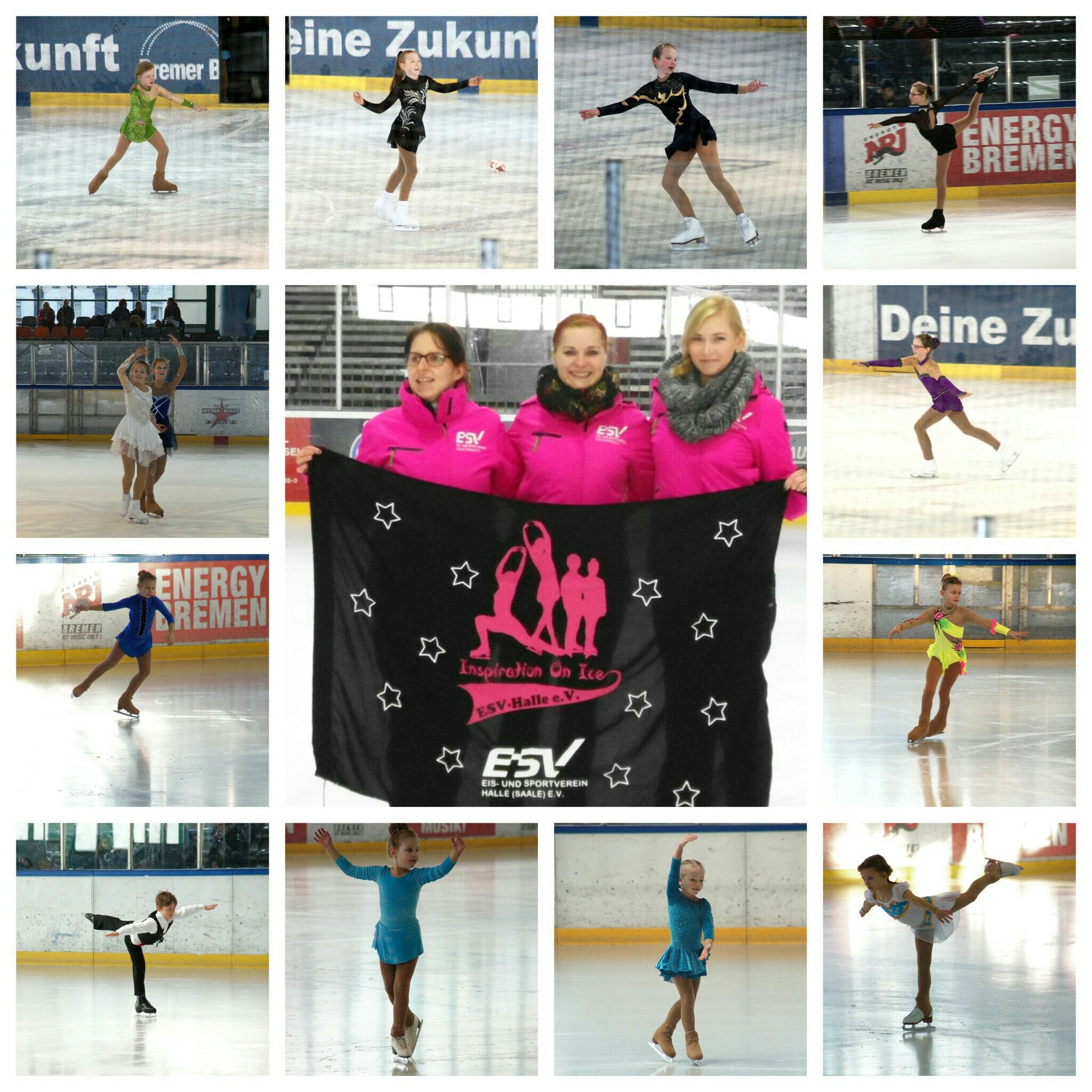 Eiskunstlauf meldet 20 DEU Lizenzen an