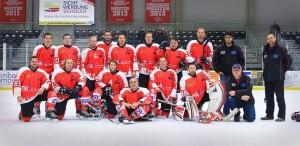 Saale Bulls 1c - Pokalfinale