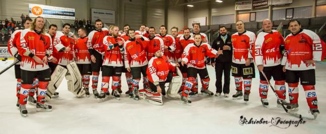 Thüringen Pokalsieger 2016