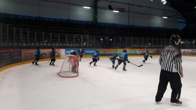 SG Halle/OSC Nordstaffel