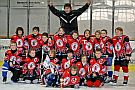 U10 Neujahrsturnier 2012 in Chemnitz