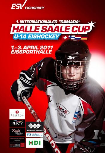 Ramada Halle Saale Cup 2011 Vorbereitungen Teil 2