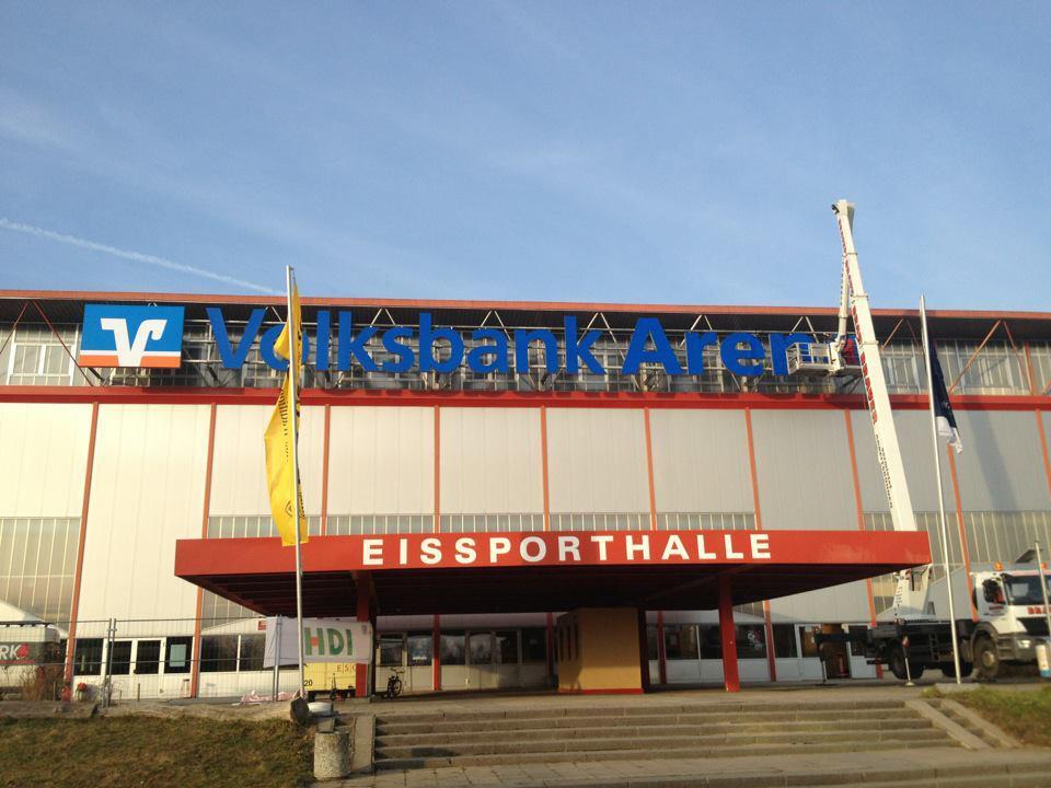Rückblick 2011 & Ausblick 2012