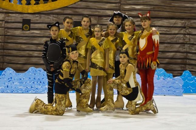 Eismärchen 2012 Peter Pan 3