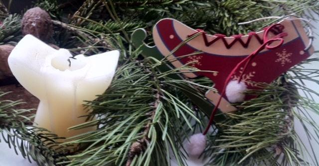 ESV Halle wünscht frohe Weihnachten