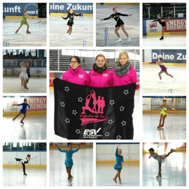 Inspiration on Ice