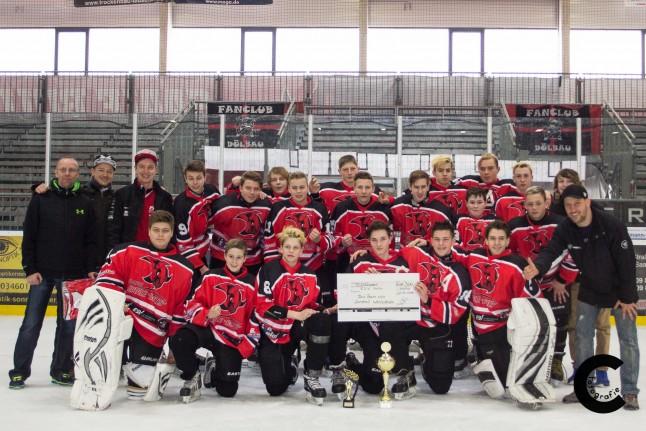 Halle Saale Cup Gewinner 2016