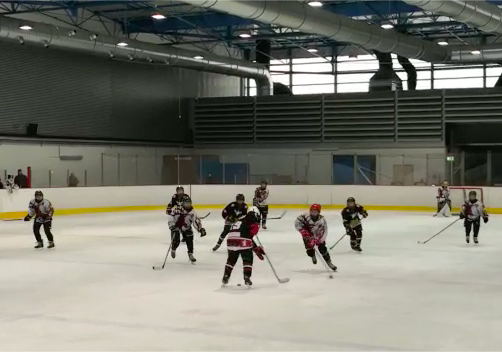 Young Saale Bulls vs Preussen Juniors Berlin
