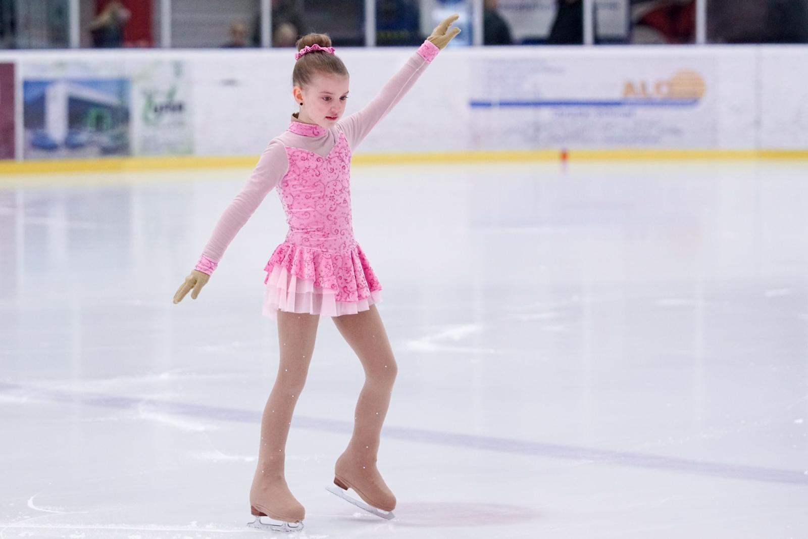 Aufregendes Jahr im Eiskunstlauf