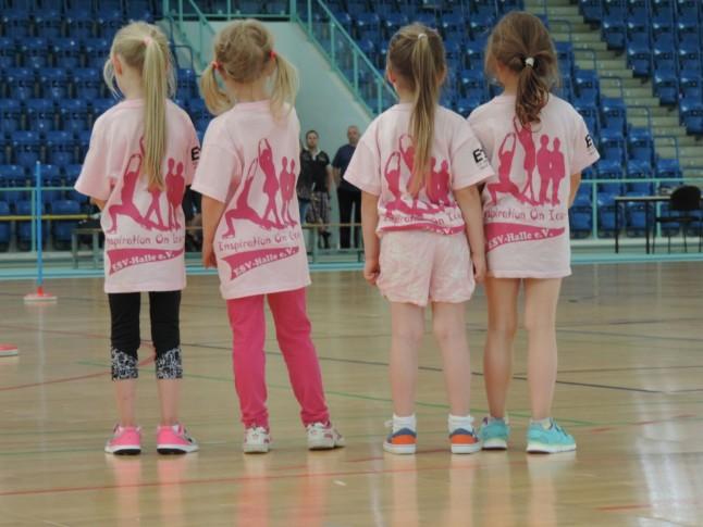 EKL Kids Athletik